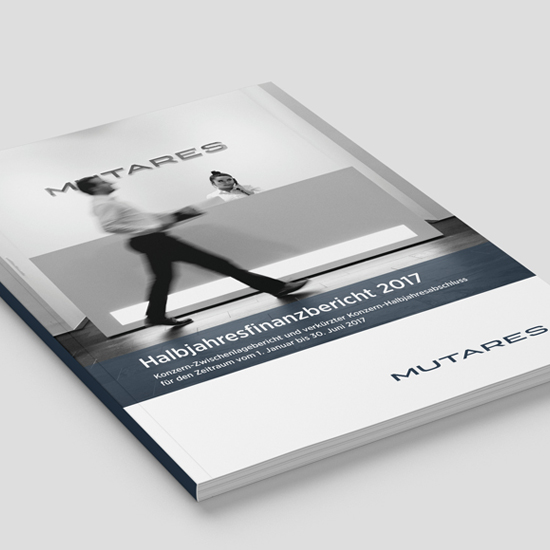 design barcelona mallorca valencia annual report german englisch spanish brochures flyers art director